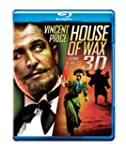 House of Wax (Bilingual) [Blu-ray 3D]