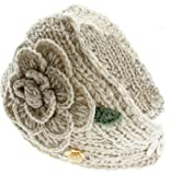 HB-20 NY Deal Knit Winter Headband Ear Warmer, Various Colors Available