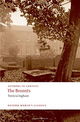 the-brontes-authors-in-context-oxford-worlds-classics-paperback