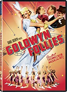 Goldwyn Follies