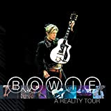 A Reality Tour (180 Gram Audiophile Translucent Blue Vinyl/Limited Edition/3 LP Box Set)
