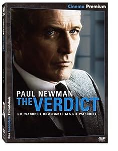 The Verdict (Cinema Premium Edition, 2 DVDs)