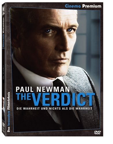 The Verdict (Jubiläums-Edition) [2 DVDs]