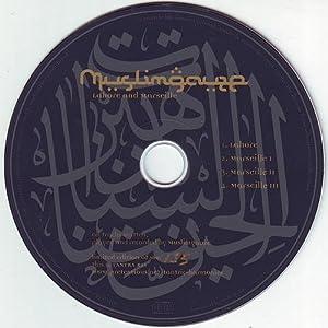 Muslimgauze - Lahore & Marseille