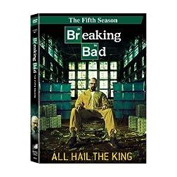 Breaking Bad: The Fifth Season