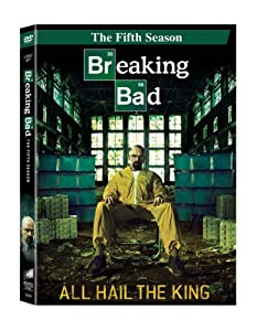 Breaking Bad: The Fifth Season by Sony Pictures Home Entertainment