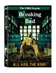 Breaking Bad: The Fifth Season [Import]