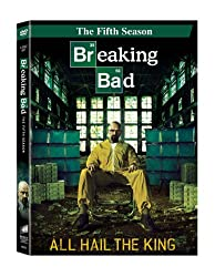 Breaking Bad - The Fifth Season (3 Discs)