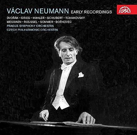 Vaclav Neumann (1920 - 1995) 51zPLBBR8tL._SX466_