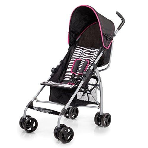 Summer Infant Go Lite Convenience Stroller, Wild Card - 1