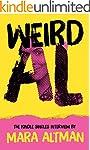 Weird Al Yankovic: The Kindle Singles...
