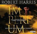 Image de Imperium (Cicero, Band 1)