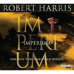 Imperium (Cicero, Band 1)