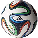 adidas Performance Brazuca Top Glider Soccer Ball