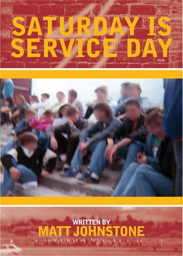 Saturday is Service Day (Saturday Is Service Day compare prices)
