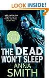 The Dead Won't Sleep