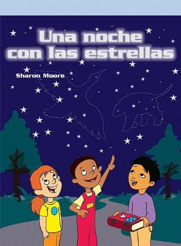 Noche Con Las Estrella (Spanish Edition) by Sharon Moore (2007-01-01)