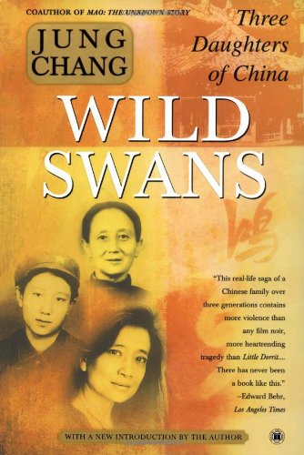 Wild Swans: Three Daughters of China