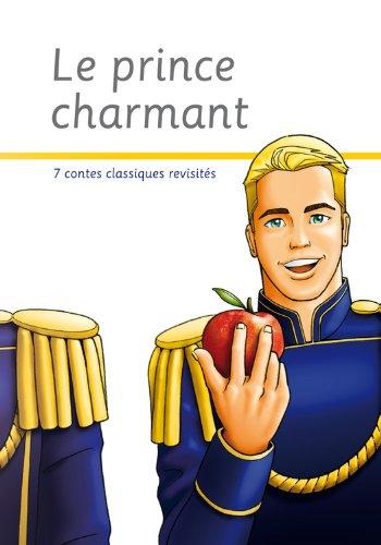 2008 - Le Prince Charmant  - Collectif 51zPR88VT8L