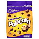 Cadbury Chocolate Popcorn 130g