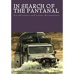 In Search of the Pantanal