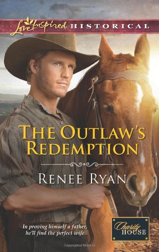 Image of The Outlaw's Redemption (Love Inspired Historical)