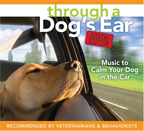Through a Dog's Ear: Driving Edition