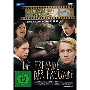 51zPVSlbhlL. SL500 AA300  Dominik Graf   Die Freunde der Freunde aka The Friend of Friends (2002)