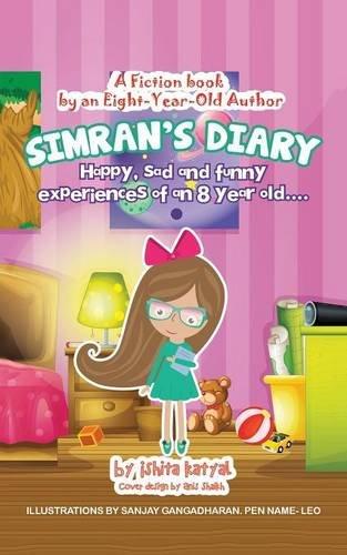 Simran's Diary, by Ishita Katyal