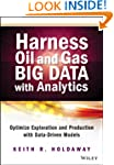 Harness Oil and Gas Big Data with Ana...
