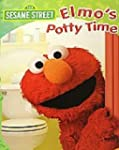 Elmo's Potty Time [DVD]
