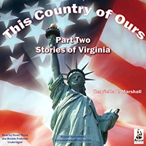 This Country of Ours, Part 2 Audiobook