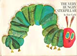 The Very Hungry Caterpillar (0529007762) by Eric Carle