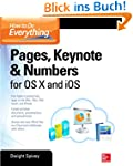 How to Do Everything: Pages, Keynote...