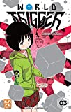 World trigger Vol.3