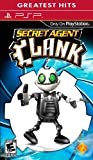 Secret Agent Clank - PlayStation Portable