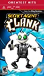 Secret Agent Clank - PlayStation Port...
