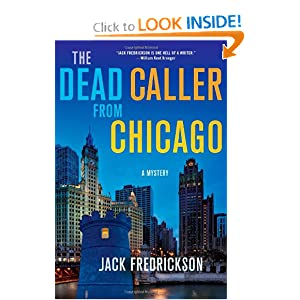 Download The Dead Caller from Chicago: A Mystery ebook