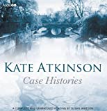 Kate Atkinson Case Histories (BBC Audiobooks)