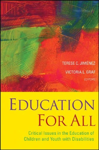 Education For All: Critical Issues in the Education of...