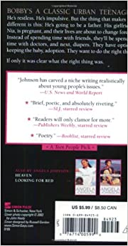 The first part last by angela johnson essay writer