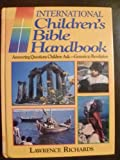 img - for International Children's Bible Handbook book / textbook / text book