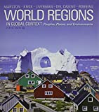 img - for World Regions in Global Context: People, Places and Environments and Modified MasteringGeography with eText and Value Pack Access Card (5th Edition) book / textbook / text book