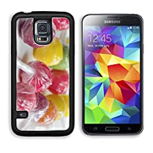 buy Msd Samsung Galaxy S5 Aluminum Plate Bumper Snap Case Colorful Candy Lollipops Image 19833974