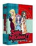 echange, troc Shin negima, vol.2
