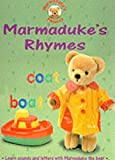 Rhyme: Big Book (Marmaduke's Phonics) (0237520737) by Bryant-Mole, Karen