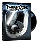 Twilight Zone: The Movie DVD