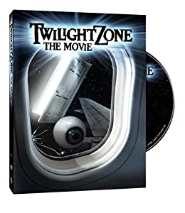 """Cover of """"Twilight Zone - The Movie"""""""