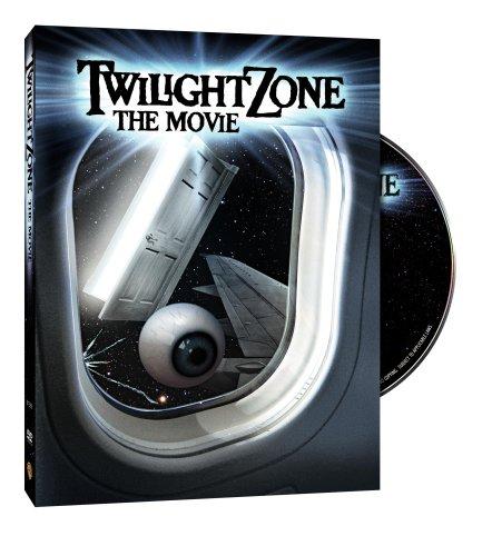 Twilight Zone: The Movie (Ws Dub Sub Ac3 Dol) [DVD] [1984] [US Import]