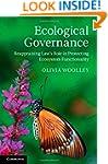 Ecological Governance: Reappraising L...